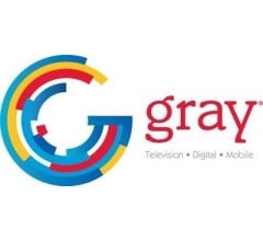 Image for Gray Television (NYSE:GTN.A) Stock Price Crosses Above Fifty Day Moving Average of $20.09