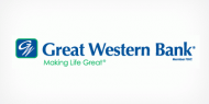 Great Western Bancorp Inc  Receives $37.00 Average PT from Brokerages