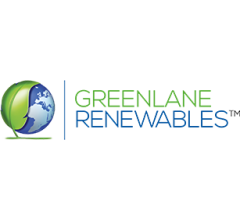 Image for Greenlane Renewables Inc. (GRN.V) (CVE:GRN) Given a C$4.00 Price Target at HC Wainwright