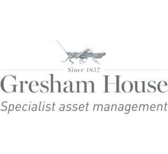 Image for Gresham House Energy Storage Fund (LON:GRID) Stock Price Up 0.8%