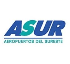 Image for Virtu Financial LLC Purchases 814 Shares of Grupo Aeroportuario del Sureste, S. A. B. de C. V. (NYSE:ASR)