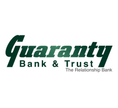 Image for Guaranty Bancshares, Inc. (NASDAQ:GNTY) Expected to Announce Quarterly Sales of $29.10 Million