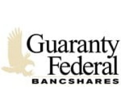 """Image for Guaranty Federal Bancshares (NASDAQ:GFED) Lifted to """"Strong-Buy"""" at Zacks Investment Research"""