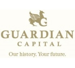 Image for Guardian Capital Group (TSE:GCG) Sets New 12-Month High at $34.25