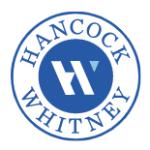 Hancock Whitney (NASDAQ:HWC) Issues Quarterly  Earnings Results