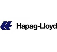 Image for Hapag-Lloyd Aktiengesellschaft (ETR:HLAG) Receives €114.41 Average Target Price from Analysts