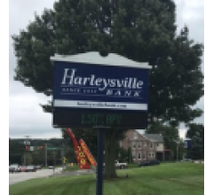Image for Harleysville Financial Co. (OTCMKTS:HARL) Announces Quarterly Dividend of $0.28
