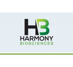 Image for Brokerages Expect Harmony Biosciences Holdings, Inc. (NASDAQ:HRMY) Will Post Quarterly Sales of $80.85 Million