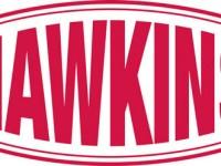 BidaskClub Lowers Hawkins (NASDAQ:HWKN) to Hold