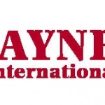 "Haynes International (NASDAQ:HAYN) Lifted to ""Hold"" at Zacks Investment Research"