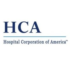 Image for Loomis Sayles & Co. L P Lowers Stock Holdings in HCA Healthcare, Inc. (NYSE:HCA)