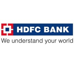 Image about HDFC Bank Limited (NYSE:HDB) Shares Sold by Hardman Johnston Global Advisors LLC