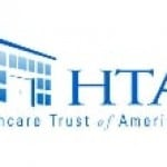 Healthcare Trust Of America (NYSE:HTA) Price Target Cut to $25.00