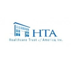 Image for Investors Purchase Large Volume of Healthcare Trust of America Call Options (NYSE:HTA)