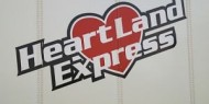 Heartland Express, Inc.  Sees Large Decline in Short Interest