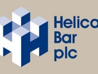 Helical plc (HLCL.L) (LON:HLCL) Given New GBX 460 Price Target at JPMorgan Chase & Co.