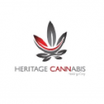 Heritage Cannabis Holdings Corp. (OTCMKTS:HERTF) Short Interest Down 77.8% in March