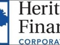 Heritage Financial (NASDAQ:HFWA) Issues  Earnings Results