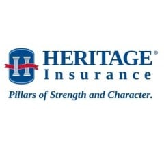Image for Insider Buying: Heritage Insurance Holdings, Inc. (NYSE:HRTG) Chairman Buys 10,000 Shares of Stock