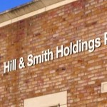 Hill & Smith (LON:HILS) Shares Cross Above 200 Day Moving Average of $1,219.29