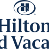 Hilton Grand Vacations  Trading 6.8% Higher