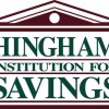 Hingham Institution for Savings  Cut to Sell at BidaskClub
