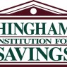 BlackRock Inc. Boosts Stake in Hingham Institution for Savings