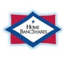 Image for Home Bancshares, Inc. (Conway, AR) (NASDAQ:HOMB) Stock Position Trimmed by State of Wisconsin Investment Board