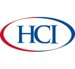 Image for Tygh Capital Management Inc. Has $6.10 Million Stock Position in HCI Group, Inc. (NYSE:HCI)