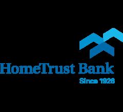 Image for HomeTrust Bancshares, Inc. (NASDAQ:HTBI) EVP Sells $110,440.00 in Stock