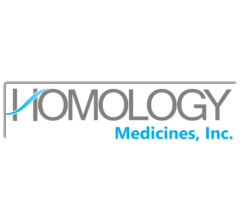 Image for Zacks Investment Research Lowers Homology Medicines (NASDAQ:FIXX) to Hold