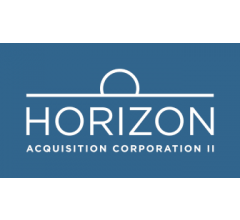 Image about Picton Mahoney Asset Management Has $949,000 Stock Holdings in Horizon Acquisition Co. II (NYSE:HZON)