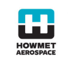 Image for Zacks: Analysts Anticipate Howmet Aerospace Inc. (NYSE:HWM) Will Announce Quarterly Sales of $1.21 Billion
