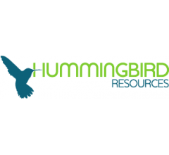 Image for Hummingbird Resources (LON:HUM) Sets New 12-Month Low at $15.60