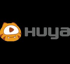 """Image for HUYA (NYSE:HUYA) Upgraded to """"C-"""" at TheStreet"""