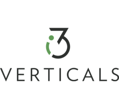 Image for i3 Verticals (NASDAQ:IIIV) Downgraded to Hold at Zacks Investment Research