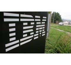 Image for International Business Machines (NYSE:IBM) Posts  Earnings Results, Beats Estimates By $0.02 EPS