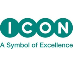 Image for ICON Public Limited (NASDAQ:ICLR) Expected to Announce Quarterly Sales of $1.84 Billion