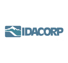 Image for IDACORP (NYSE:IDA) Posts  Earnings Results, Beats Expectations By $0.15 EPS