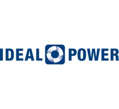 Image for Ideal Power (IPWR) Set to Announce Earnings on Thursday