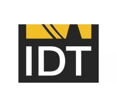Image for IDT (NYSE:IDT)  Shares Down 8.6%