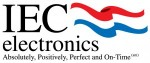 IEC Electronics (NASDAQ:IEC) Shares Up 5.4%