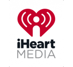 Image for iHeartMedia, Inc. (NASDAQ:IHRT) Expected to Announce Quarterly Sales of $804.79 Million
