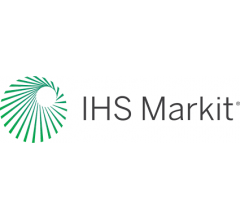 Image for IHS Markit (NYSE:INFO) Updates FY 2021 Earnings Guidance