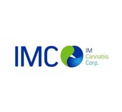 Image for Financial Analysis: IM Cannabis (IMCC) & Its Peers