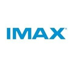Image for IMAX Co. (NYSE:IMAX) Expected to Earn Q4 2021 Earnings of $0.00 Per Share
