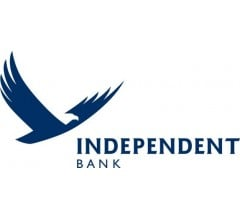 Image for Citigroup Inc. Grows Stake in Independent Bank Co. (NASDAQ:IBCP)