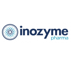 Image for Zacks Investment Research Lowers Inozyme Pharma (NASDAQ:INZY) to Hold