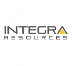 Image for Integra Resources (CVE:ITR) Stock Rating Reaffirmed by National Bank Financial