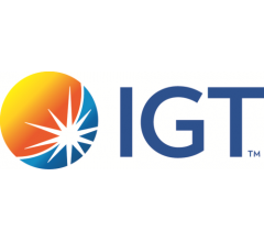Image for Brokerages Anticipate International Game Technology PLC (NYSE:IGT) Will Post Earnings of $0.25 Per Share